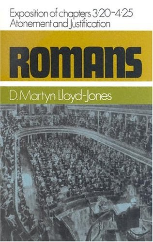 Romans 3:20-4:25 - Atonement & Justification