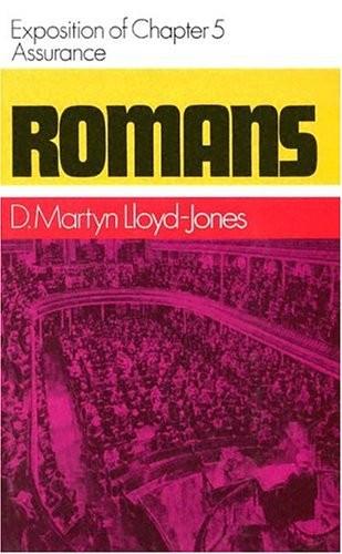 Romans 5 - Assurance