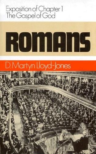 Romans 1 - The Gospel Of God