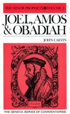 Joel,Amos,Obadiah