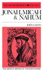 Jonah,Micah,Nahum
