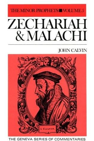 Zechariah,Malachi
