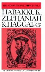 Habakkuk,Zephaniah,Haggai