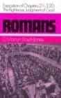 Romans 2:1-3:20 - Righteous Judgement of God