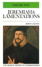 Jeremiah 48-50 & Lamentations