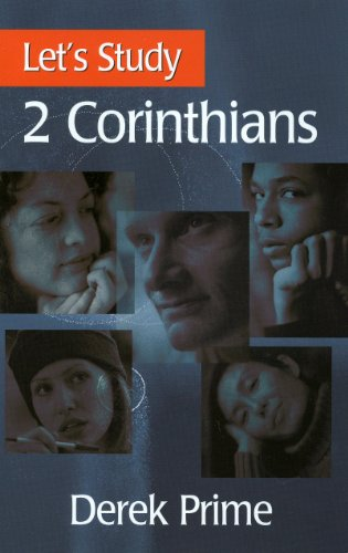Let's Study 2 Corinthians