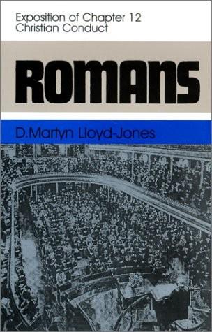 Romans 12 - Christian Conduct