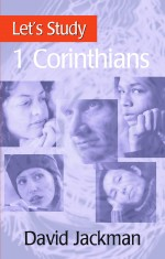 Let's Study 1 Corinthians