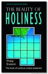 Beauty of Holiness: The book of Leviticus simply explained