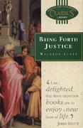 Bring Forth Justice