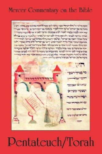 Pentateuch/Torah: Volume 1