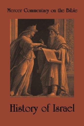 History of Israel: Volume 2