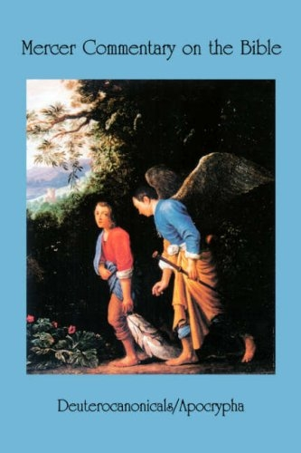 The Deuterocanonical / Apocryphal Texts: Volume 5
