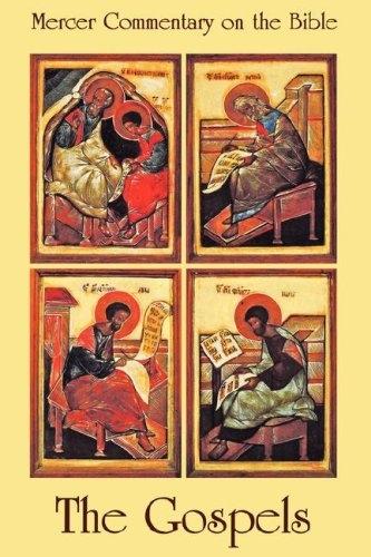 Gospels: Volume 6