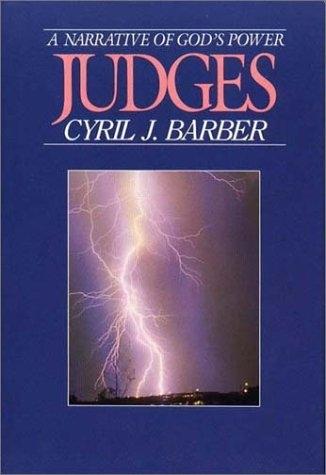 Judges: A Narrative of God's Power