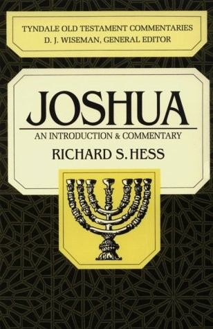 Joshua: An Introduction and Commentary