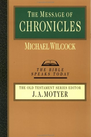The Message of Chronicles
