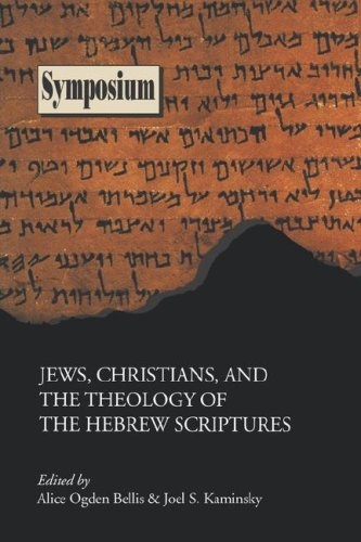 Biblical theology appropriately postmodern