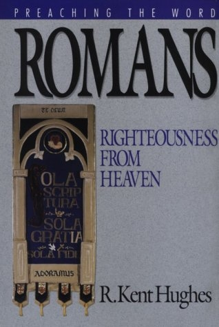 Romans: Righteousness from Heaven