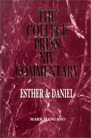 Esther/Daniel