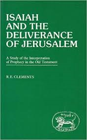 Isaiah and the Deliverance of Jerusalem
