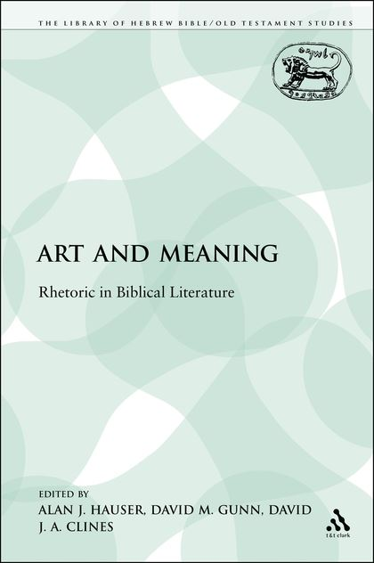 Art and Meaning