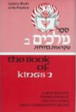 The Book of Kings 2
