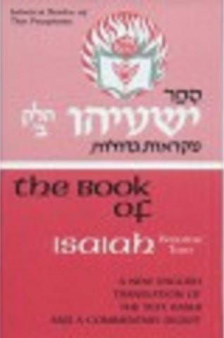 The Book of Isaiah: Volume 2