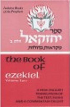 The Book of Ezekiel: Volume 2