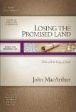 Losing the Promised Land: Elisha and the Kings of Judah
