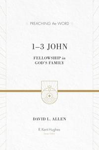 1–3 John: Fellowship in God's Family