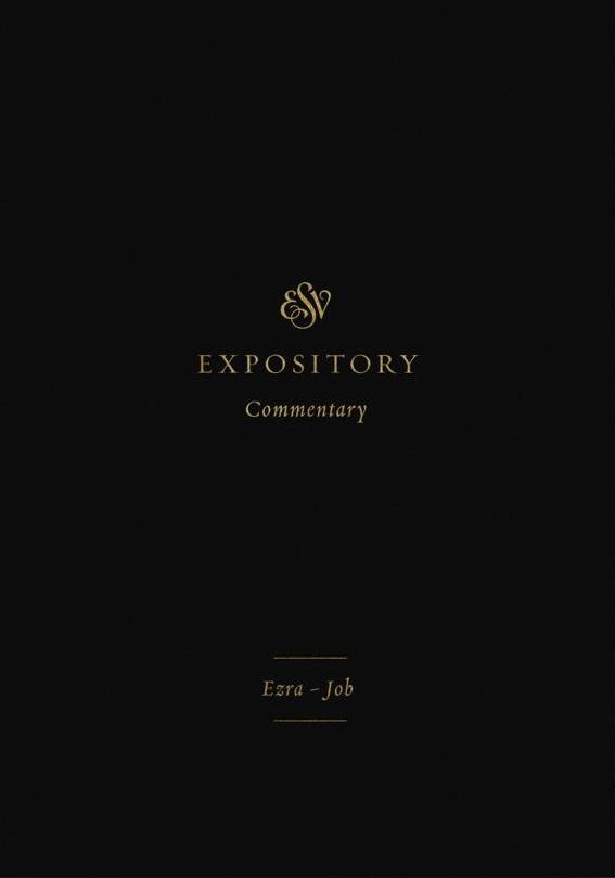 Volume 4: Ezra–Job