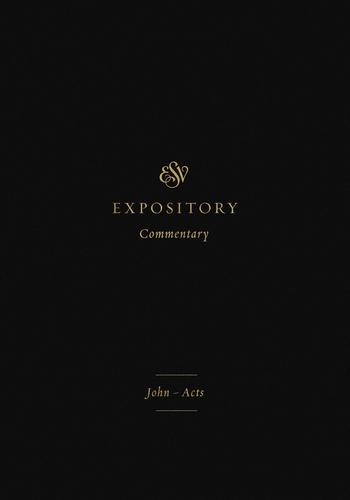 Volume 9: John–Acts