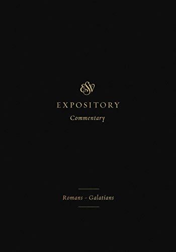 Volume 10: Romans–Galatians