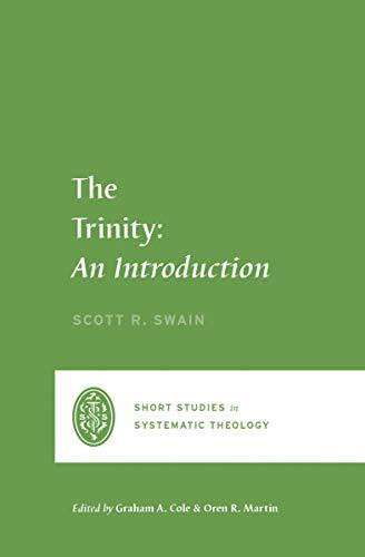 The Trinity: An Introduction