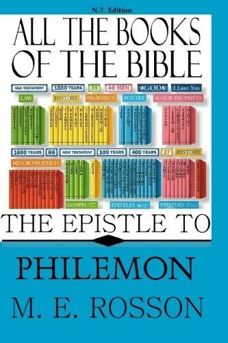 Epistle to Philemon