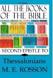 Second Epistle to Thessalonians