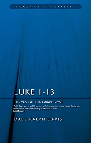 Luke 1–13: The Year of the Lord's Favour