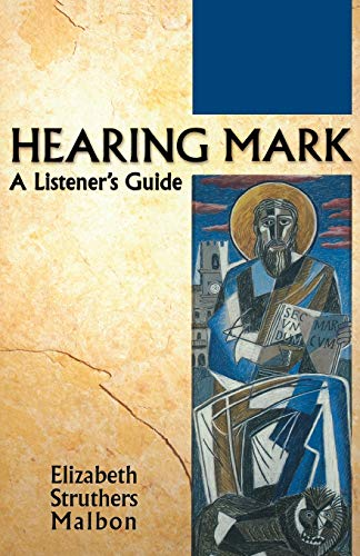 Hearing Mark: A Listener's Guide Paperback