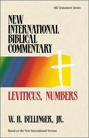 Leviticus, Numbers