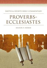 Proverbs–Ecclesiastes