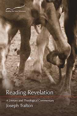 Reading Revelation: A Literary and Theological Commentary