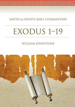 Exodus 1–19
