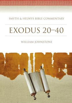Exodus 20–40