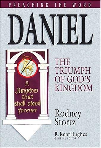 Daniel: The Triumph of God's Kingdom