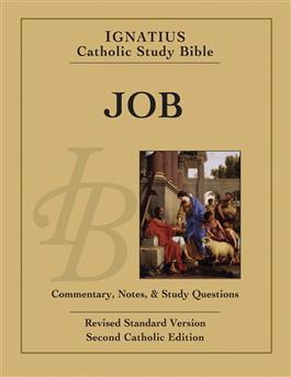 Job: Commentary, Notes and Study Questions