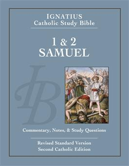 1 & 2 Samuel: Commentary, Notes and Study Questions