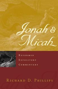 Jonah and Micah