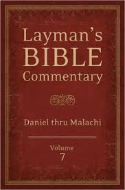 Daniel to Malachi: Volume 7