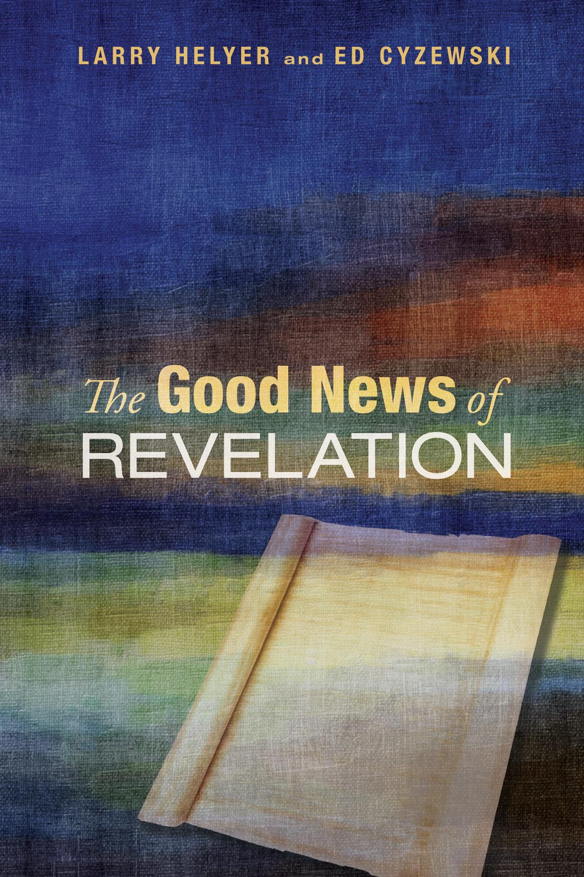 The Good News of Revelation